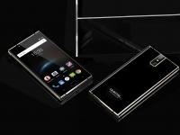 OUKITEL K3 – новинка с большой батареей и глянцевыми изогнутыми панелями с стиле Sony