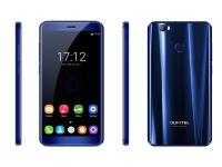 OUKITEL начинает предпродажу U11 Plus в цвете Sapphire Blue и Jet Black за $ 139.99
