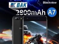 Blackview A7 за $39.99 - ваш лучший доступный смартфон