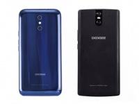 DOOGEE запустит BL7000  - телефон с аккумулятором больше 7060 мАч
