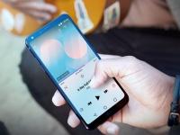 LG начинает продажи смартфона LG Q6