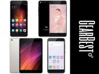 Товар дня: Купоны на Xiaomi Mi 6, Redmi 4X, Mi Pad 3 и ноутбуки Xiaomi Air