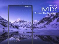 LEAGOO KIICAA MIX Global Reservation - получите купон на $30 и выиграйте бесплатный смартфон!