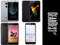 Товар дня: Купоны на Xiaomi Redmi 4X, Redmi Note 4X и LETV LeEco 2 X520