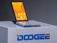 DOOGEE представил смартфон MIX и открыл официальное представительство в Украине