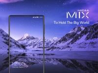 Определены окончательные характеристики смартфона LEAGOO KIICAA MIX: 8-ядерный процессор, 3ГБ+32ГБ  память,цена - $139.99