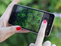 Blackview A7 – один из лучших по цене смартфонов с двумя камерами в 2017 году