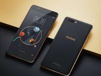Смартфон ZTE Nubia Z17 Lite - облегченная версия топового флагмана