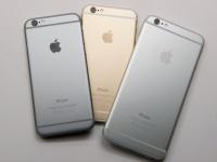 Уникальные особенности iPhone 6 и 5S