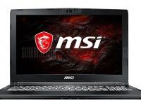 Товар дня: Мощный игровой ноутбук MSI GL62M 7REX - 1252CN Gaming Laptop от $899.99