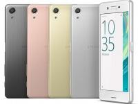 Sony Xperia X Performance – 5-дюймовый смартфон с процессором Qualcomm Snapdragon 820 стал доступнее