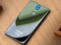 UMIDIGI начинает продажи безрамочного смартфона Crystal