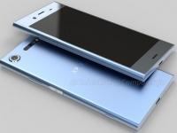 Список известных характеристик и возможностей Sony Xperia XZ1 - компактной версии флагмана 2017 года