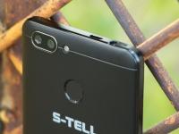 Видеообзор смартфона S-Tell M578 от портала Smartphone.ua!