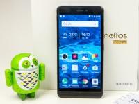 Видеообзор смартфона Neffos X1 Max от портала Smartphone.ua!