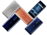 Что может понравится покупателям во вновь представленном смартфоне Nokia 8