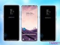 Подборка возможных характеристик Samsung Galaxy S9 Plus, который покажут в 2018 году
