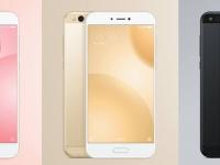 Xiaomi Mi 5C - плюсы и минусы смартфона на собственном процессоре