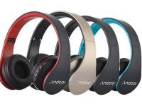 Товар дня: Andoer LH-811 –$11.99 за гаджет 4-в-1 - Bluetooth наушники , плеер и FM радио в одном корпусе