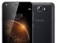 Важные характеристики смартфона Huawei Honor 5A, которые сделали его успешным