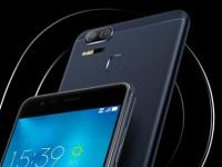 Смартфон Asus ZenFone 3 Zoom уже можно приобрести в онлайн магазинах по цене от $400