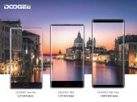 DOOGEE MIX Plus стартует в октябре и станет одним из первых на ОС Android 8.0 Oreo