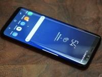 Samsung Galaxy S8 mini - мини версия флагмана, которую могут показать до конца лета