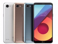 LG Q6 – интересный вариант смартфона с дисплеем высокого разрешения 2160 х 1080