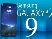 Samsung Galaxy S9 получит модульный дизайн и двойные камеры