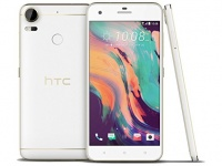 Ключевые характеристики HTC Desire 10 Pro с ценником до $300
