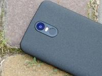 Видеообзор смартфона UHANS A6 от портала Smartphone.ua!