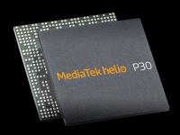 MediaTek Inc. анонсировала новые чипсеты Helio P23 и Helio P30