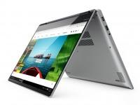Lenovo представляет ноутбук Yoga 720-15 в Украине