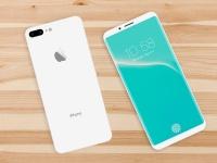 Apple iPhone 8: все, что нам известно о новинке