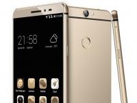 Товар дня: Coolpad Max A8 4G Smartphone - 4 ГБ +64 ГБ за €110.93