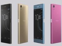 IFA 2017: Sony Mobile представляет новый смартфон — Xperia XA1 Plus