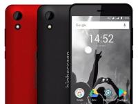 Бренд Highscreen представляет новые смартфоны долгожители – Easy Power и Easy Power Pro