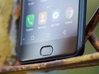 SMARTlife: Сканер отпечатков пальцев в смартфоне - реальная потребность или понты?