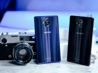 DOOGEE MIX lite станет самым доступным смартфоном с безрамочным дисплеем