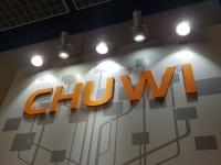 IFA 2017: Устройства CHUWI на выставке электроники в Берлине