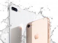 Обзор нового iphone 8 и 8 Plus