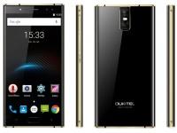 Товар дня: OUKITEL K3 с 5.5-дюймовым дисплеем, 4 ГБ ОЗУ и 64 ГБ ПЗУ - $154.99