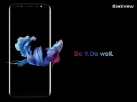 Безрамочный Blackview S8 выпустят не только ради красивого внешнего вида