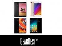Товар дня: 5 смартфонов Xiaomi с ценником от $119.99