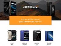 DOOGEE S30 появился в продаже на «AliExpress»