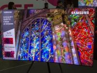 Модельный ряд телевизоров Samsung