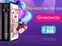 Началась предварительная продажа Blackview S8: получите бесплатный S8 уже сейчас!
