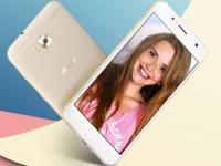 Представлен смартфон для автопортретов ASUS Zenfone 4 Selfie Lite