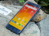 DOOGEE представляют смартфон BL5000 в Украине с ценником в 5499 грн.