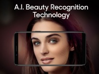 Анонс OPPO F5 – безрамочный смартфон с ИИ для селфи